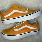 "Vans Old Skool ""Mustard"""