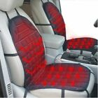 Kyпить Car Seat Cushion Cover Winter Household Driver Flocking Cloth Heated Warmer Kit на еВаy.соm