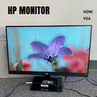 "HP 24"" Inch LED Computer Monitor IPS Micro-edge 1920 x 1080 HDMI VGA 60Hz 5ms"