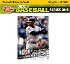 2020 Topps Series 1 Decade's Best Inserts - You Pick - Complete Your Set on Ebay