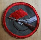 East German NVA Army Police sleeve patches - different types available DDR GDR1983-1989 - 90695