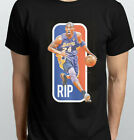 KOBE BRYANT T SHIRT & HOODIE IN ACTION BLUE RED BLACK TEE KIDS ADULTS XS-3XL image