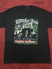 2000s Bobby Brown Boyz II Men Cotton Black Men S-4XL T-Shirt K1488 image