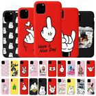 Cool Cute Dog Pretty Design Funny Gestures Interesting Phone Case For iPhone