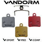 Hope Mini Replacement Disc Brake Pads Upgrade Pair by Vandorm
