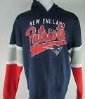 New England Patriots NFL Starter Men's Graphic Logo Pullover Hoodie $39.99 USD on eBay