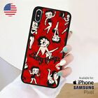 NEW BETTY BOOP COLLAGE Phone Case for iPhone 11 Pro Max & Samsung S10 $21.99 USD on eBay