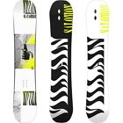 2020 Salomon The Villain Mens Snowboard