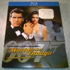 The World Is Not Enough (Blu-ray Disc, 2009, Canadian Widescreen) $11.58 USD on eBay