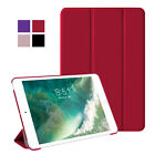 New Tablet Magnetic Leather Smart Stand Slim Case Cover for 7.9* iPad Mini 1 2 3