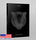 [US SHIPPING] WayV-2nd mini album [Take Over The Moon - Sequel] (KpopMusicDepot)