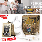 BREWING KIT Craft a Brew Inspired High Quality Make Your Own Beer Starter Set 1G