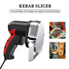 110V Electric Kebab Slicer Cutter Meat Knife Doner Shawarma Gyro Cutting Machine for sale  Shipping to Nigeria