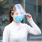 Kyпить US 1-10pcs Clear Safety Face Shield Dental Protective Goggles Guard Dustproof на еВаy.соm
