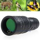 New Day Night Vision 40*60 HD Optical Monocular Hunting Camping Hiking Telescope image
