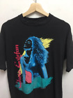91 Gloria Estefan Singer Reprint Cotton Black Men S-5XL T-Shirt K1700 image