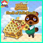 Animal Crossing New Horizons   Stacks of Bells Bundle   Fast Delivery   Nook