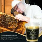 Papy Thistle & Dandelion HONEY 1KG Certified Organic 100% PURE Raw UNPASTEURIZED