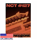 Kyпить [US SHIPPING] NCT 127-[NCT #127 Neo Zone] 2nd Album T Ver (KpopMusicDepot) на еВаy.соm