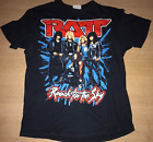 SPECTACULAR Vintage RATT 1989 Reach For The Sky Tour T-Shirt 80s S-4XL NT297 image
