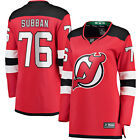 Fanatics Branded PK Subban New Jersey Devils Womens Red Premier Breakaway