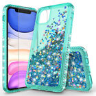For Apple iPhone 11/11 Pro/11 Pro Max Case Glitter Bling Phone Cover Girls 2019