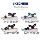 Skechers Max Cushioning-Slay Ultra Go Womens Sports Sandals Shoes Pick 1