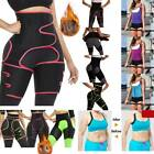 Kyпить Neoprene Sauna Slimming Waist Thigh Trimmer Belt Weight Loss Shaper Fat Burner ! на еВаy.соm