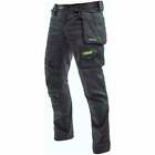 Apache Stretch to Flex ATS Work Trousers Knee pad & Holster Pocket Multi pocket