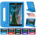 Kids Shockproof Case For Samsung Galaxy Tab A E 4 8.0 inch Tablet EVA Skin Cover