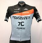 2020 Wilier Pro Team Cycling Jersey - Race fit - Made in Italy by GSG