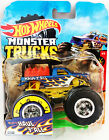 Hot Wheels Monster Trucks 1:64 Collection *CHOOSE YOUR TRUCK*