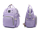 Mommy Maternity Baby Diaper Bag Large Capacity Mom Backpack Baby Nappy Tote Bag