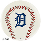 OTB MLB Detriot Tigers Baseball Bowling Ball on Ebay
