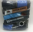 Kyпить Fruit of the Loom Boys 5 or 10 pack Boxer Briefs 100% Cotton Tag Free Brand New на еВаy.соm