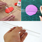 Hollow Acrylic-Roller Sculpey Polymer Clay Fimo DIY Craft Molding Rolling-Tool image