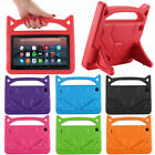 EVA Safe Kids Shockproof Stand Case For Amazon Kindle Fire HD 10 2019 9th Gen