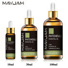 MAYJAM Premium Patchouli Essential Oil Home Aromatherapy Fragrances 10/30/100ml