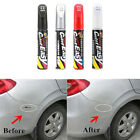 Professional Car Clear Scratch Remover Touch Up Pens Auto Paint Repair Pen