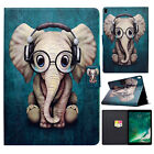 Case For iPad 7th 10.2 2019 9.7 2018 6th Mini 4 3 21 Air Pro Smart Leather Cover