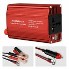 BESTEK 150&300W Car Power Inverter DC 12V to AC 110V Converter Outlet 2 USB Port