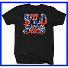 NEW WILD BITCH COUNTRY REDNECK FREEDOM HILL BILLY MUDDIN T-SHIRT