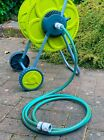 50m Capacity FLOOR STANDING HOSE REEL/ CART, Garden HOSE EXTENSIONS/ CONNECTORS