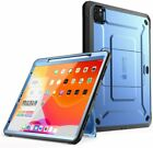 "SUPCASE for Apple iPad Pro 12.9"" 2020 Case Screen Cover Support Pencil Charging"