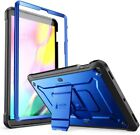 """SUPCASE For Samsung Galaxy Tab S5e 10.5"""" Rugged Kickstand Case Hard Screen Cover"""
