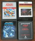 Atari 2600 Cartridges Free Shipping