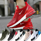 Men's Women's Trainers Cushion Running Shoes Sport Outdoor Sneakers