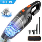 Cordless Hand Held Vacuum Cleaner Small Mini Portable Car Auto Home Cordless US