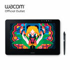 Used Wacom Cintiq Pro 13 Creative Pen And Touch Graphics Monitor, SHDTH1320K0 For Sale