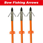 32inch Archery Bow Fishing Arrows Hunting Bowfishing Compound bow Recurve bow